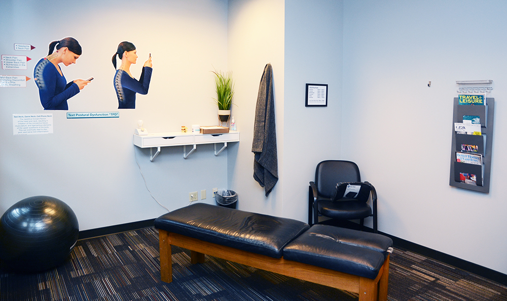 Chiropractic Care and Sports Injury Doctor in Downtown Seattle