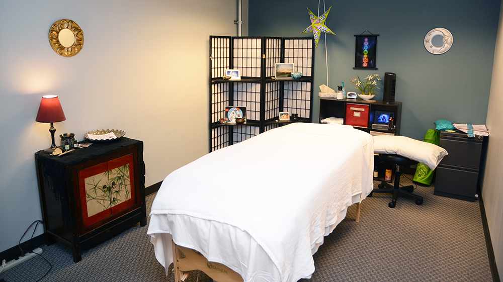 Downtown Seattle Massage Therapy
