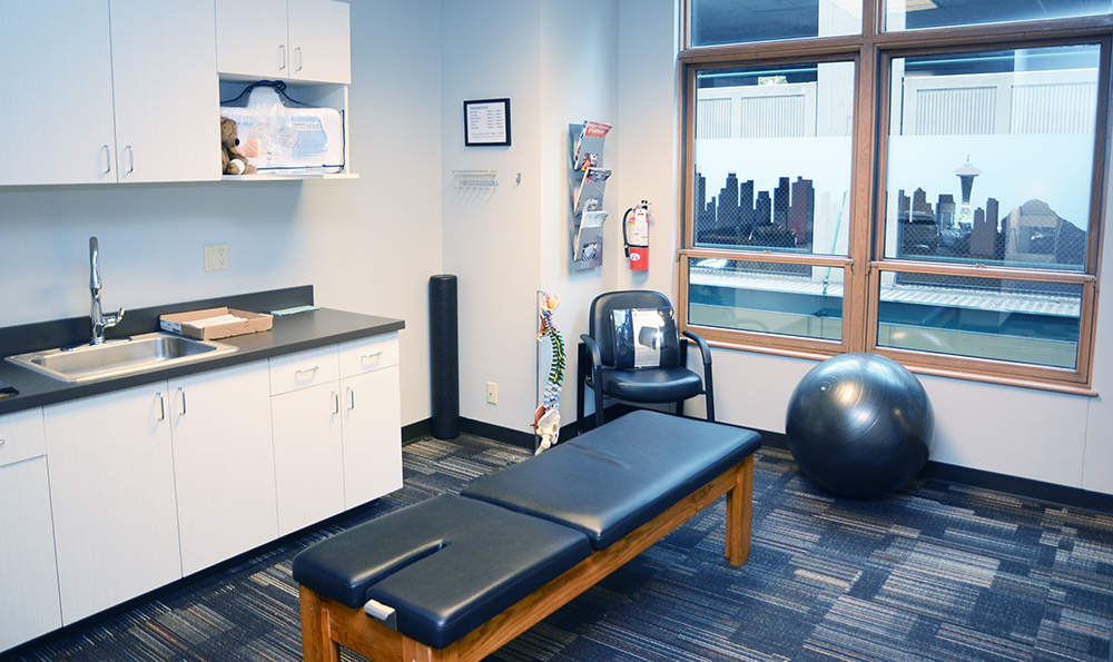Massage Therapy and Chiropractic Care in Seattle, WA